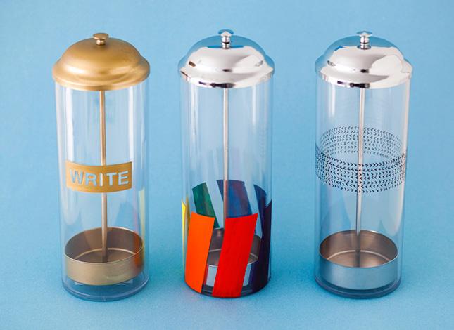 DIY.Pop-Up Pencil Holders ที่ใส่ดินสอแสนน่ารัก 3 แบบ 13 - DIY