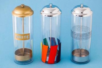 DIY.Pop-Up Pencil Holders  ที่ใส่ดินสอแสนน่ารัก 3 แบบ 2 - holder