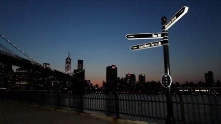imgpress 450x253 Intelligent Street Sign ป้ายบอกทางอัจฉริยะ ที่สามารถบอกได้หลากหลายทิศทางในป้ายเดียว