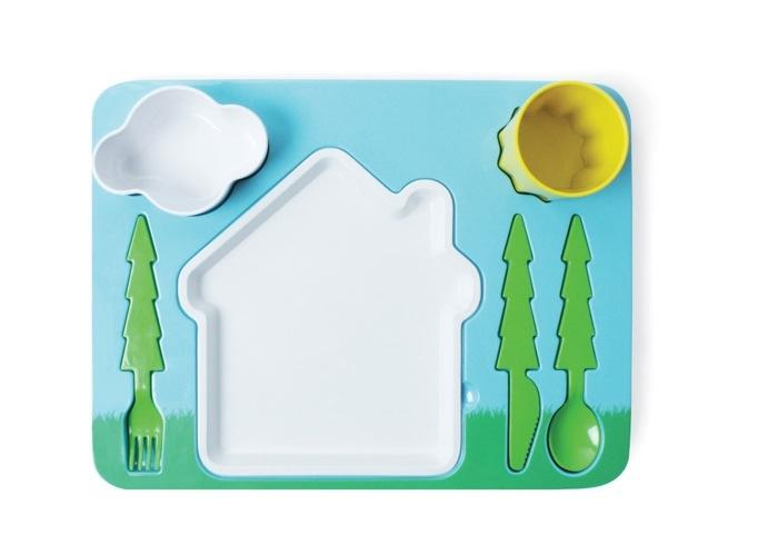 25560911 193822 ชุดทานอาหาร บ้านและสวน โดย DOIY