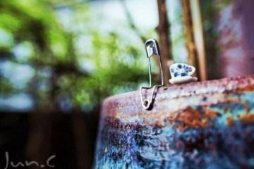 ภาพถ่ายเล่าเรื่องของเข็มกลัดผู้เปล่าเปลี่ยว โดย Jun C 12 -