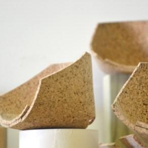The Corkigami Chair 24 - Art & Design