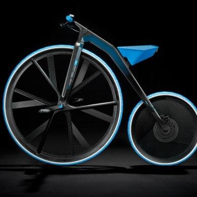 Velocipedes,จักรยานยุค 1865 กับวัสดุไฮเทค 16 - Art & Design