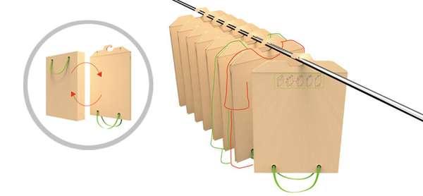 138825 3 600 หยิบ Cardboard มาสร้างสรรค์บรรจุภัณฑ์