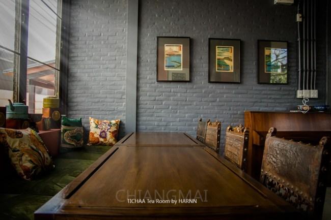 1dc1 750x500 TICHAA TEAROOM BY HARNN ร้านชา ธิชา ณ ถ.นิมมานเหมินท์ จ.เชียงใหม่