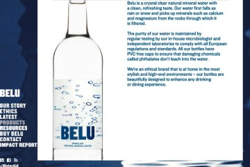 BIO- BOTTLE ผลิตน้ำดื่มชีวภาพที่เปลี่ยนผลผลิตจ่ากทุ่งข้าวโพดให้เป็นผลิตภัณฑ์พลาสติก