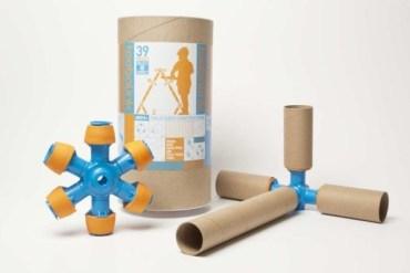 Toobalink ของเล่นที่เปลี่ยนขยะ เป็นสิ่งเติมเต็มจินตนาการให้เด็กๆ 14 - Toy