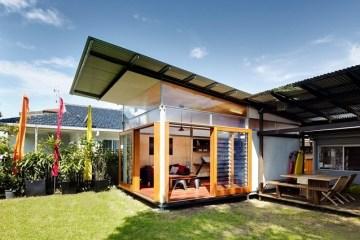 2013 Houses Awards: Sustainability บ้านแบบยั่งยืน.. 13 - Sustainability