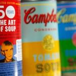 POP ART CAN 14 - Andy Warhol