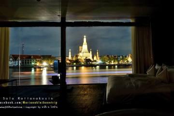ศาลารัตนโกสินทร์ Sala Rattanakosin Bangkok