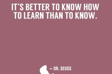 คำคมๆที่จะเปลี่ยนโลกได้ของ Dr.Seuss ผู้เขียน Cat in the Hat 13 - quotes