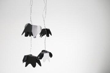 DIY และเทมเพลท ช้าง..ช้าง..ช้าง...สุดน่ารัก 23 - DIY