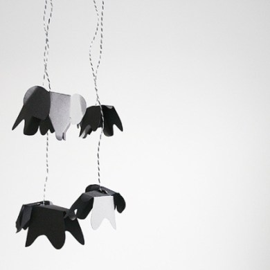 DIY และเทมเพลท ช้าง..ช้าง..ช้าง...สุดน่ารัก 21 - DIY