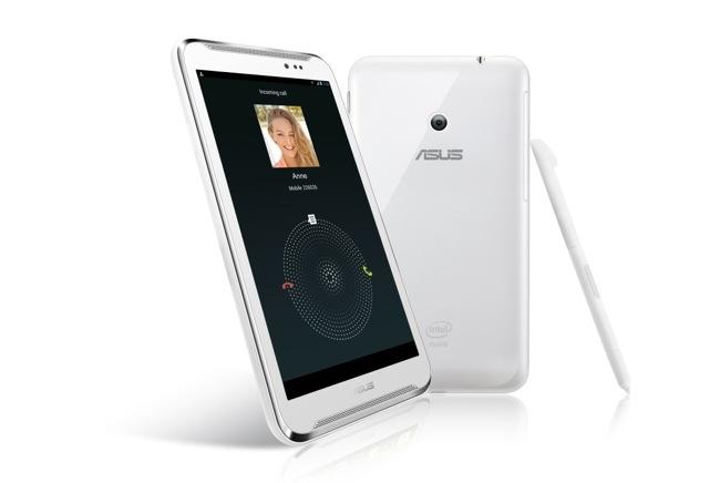 Sponsored Video: Fonepad is calling!..แคมเปญใหม่จาก ASUS และ INTEL 13 - Asus