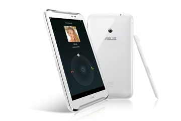 Sponsored Video: Fonepad is calling!..แคมเปญใหม่จาก ASUS และ INTEL 2 - ASUS Fonepad Note 6