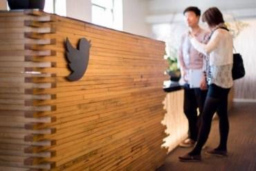 สำนักงาน Twitterในเมือง San Francisco..โปร่ง โล่ง อิสระ และไฮเทค 15 - twitter