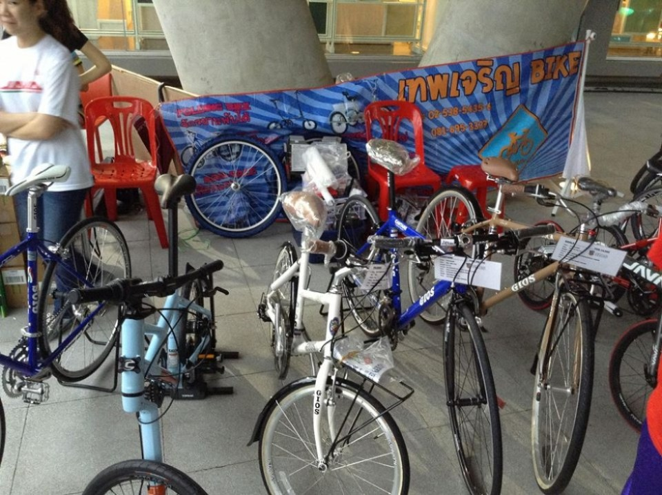 1003065 517272218366518 1173161248 n CDC Million Bike Market ตลาดของคนรักจักรยาน ล้านคัน