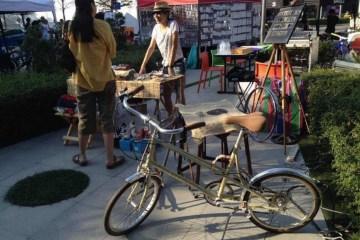 """CDC Million Bike Market ตลาดของคนรักจักรยาน """"ล้านคัน"""" 4 - CDC"""