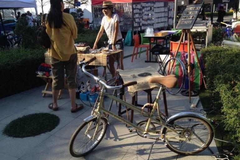 """CDC Million Bike Market ตลาดของคนรักจักรยาน """"ล้านคัน"""" 14 - CDC"""
