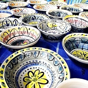 Ceramic Charm ชุมชนของคนรักงานปั้นเซรามิค 23 - ceramic
