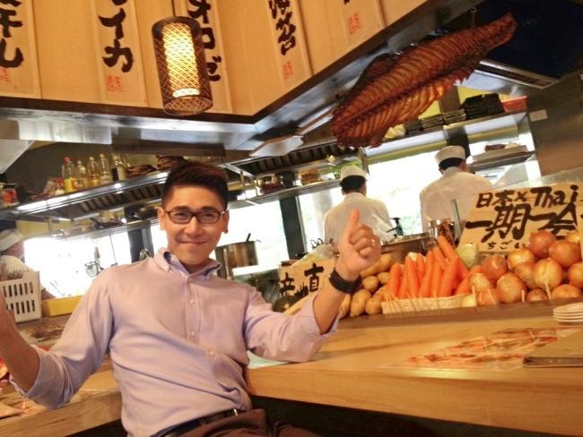 25570119 103130 Mekiki no Ginji ร้านอาหารญี่ปุ่นแนวใหม่ จากโอกินาวา ที่ K Village