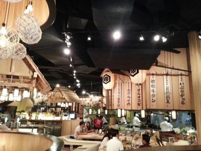 25570119 103228 Mekiki no Ginji ร้านอาหารญี่ปุ่นแนวใหม่ จากโอกินาวา ที่ K Village