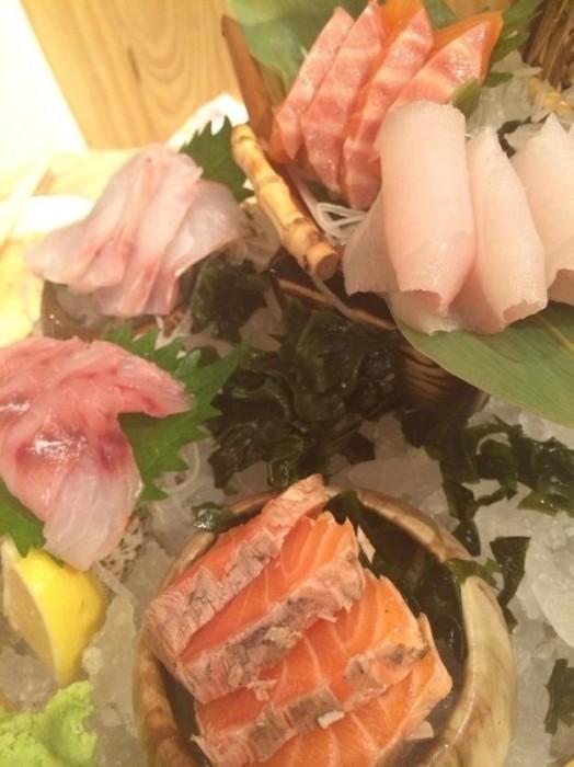 25570119 103443 Mekiki no Ginji ร้านอาหารญี่ปุ่นแนวใหม่ จากโอกินาวา ที่ K Village