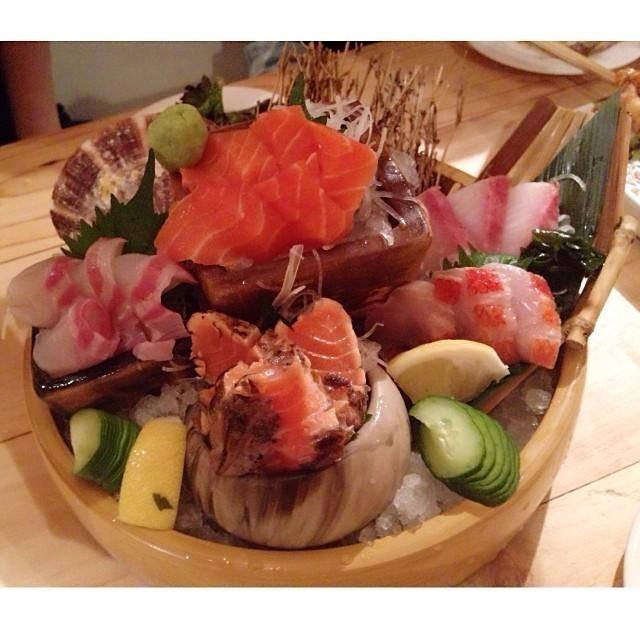 25570119 103533 Mekiki no Ginji ร้านอาหารญี่ปุ่นแนวใหม่ จากโอกินาวา ที่ K Village