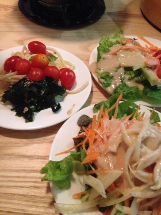 25570119 103542 Mekiki no Ginji ร้านอาหารญี่ปุ่นแนวใหม่ จากโอกินาวา ที่ K Village