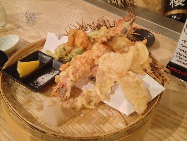 25570119 103558 Mekiki no Ginji ร้านอาหารญี่ปุ่นแนวใหม่ จากโอกินาวา ที่ K Village