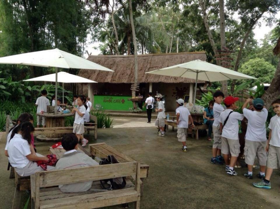 1392819 621548377887044 487764759 n ท่องเที่ยวเชิงอนุรักษ์ที่ Elephant Poopoopaper Park อ.แม่ริม จ.เชียงใหม่