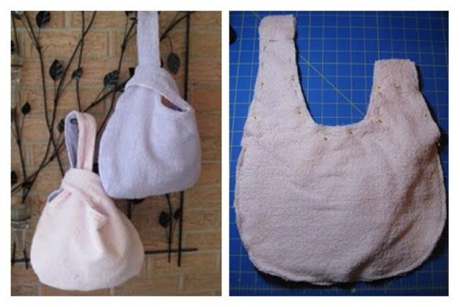 25570212 212420 DIY. Japanese knot bag