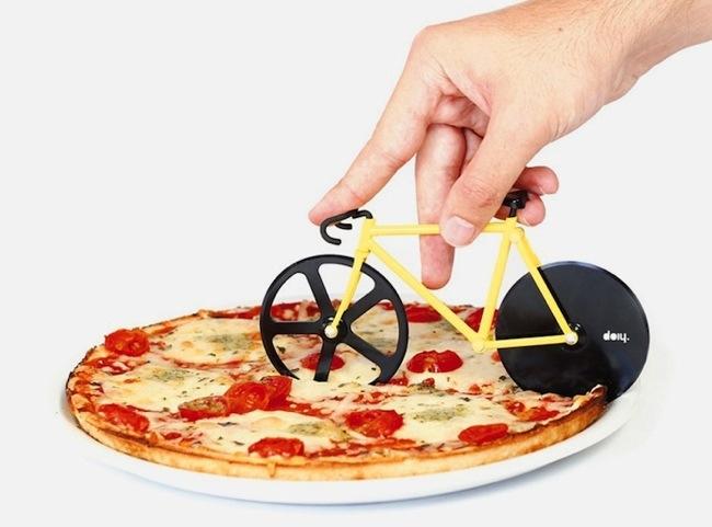 25570224 233618 จักรยาน ตัดพิซซ่า..โอวว..มันน่ารักมากกก..