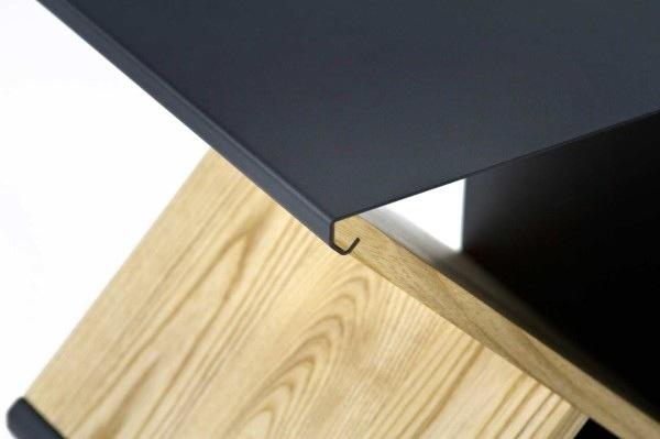 25570225 193014 เก้าอี้สตูล ที่เป็นอะไรได้มากมาย ทั้งโต๊ะ และชั้นหนังสือ