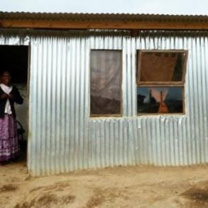 """""""iShack"""" โครงการปรับปรุงที่อยู่อาศัยให้เกิดพลังงานหมุนเวียนแบบยั่งยืน 26 - Africa"""