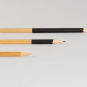 Easy Pencil...ดินสอที่ใช้ไส้ดินสอหมด ไม่มีเหลือ 24 - eco-design
