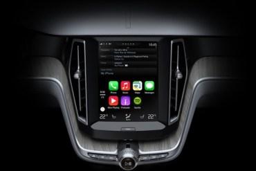 Apple ออกซอฟท์แวร์สำหรับรถยนต์หรู เพื่อความสุนทรีย์ในการขับขี่  15 - iPhone