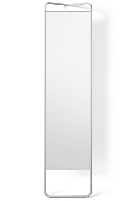 25570308 144354 กระจกประหยัดพื้นที่ ใช้แขวนของได้ โดยKaschkasch Cologne