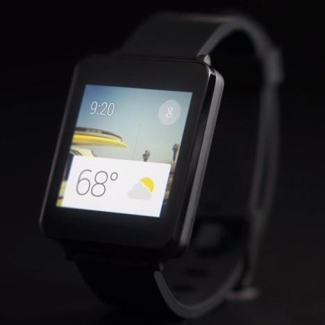 25570319 165927 Google เปิดเผยถึงOSใหม่ เพื่ออุปรณ์สวมใส่ ..Smart Watch