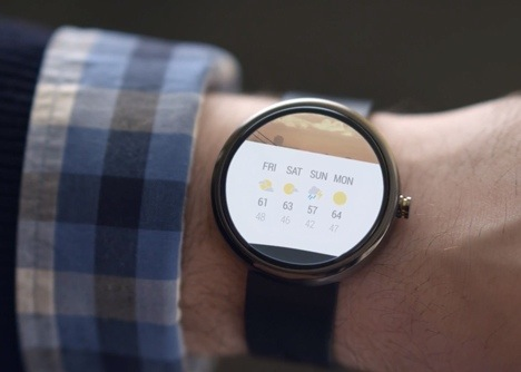 25570319 165935 Google เปิดเผยถึงOSใหม่ เพื่ออุปรณ์สวมใส่ ..Smart Watch