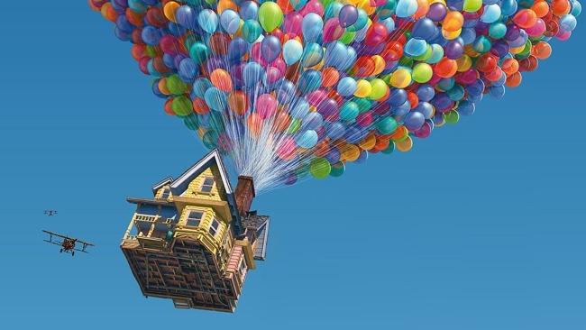 25570321 145033 บ้าน ที่ยืนหยัดทวนกระแสการขยายเมือง..จนเป็นแรงบันดาลใจให้ภาพยนตร์ เรื่องUp