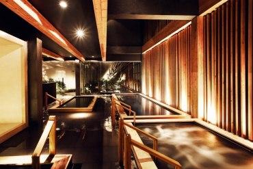 Yunomori Onsen & Spa สปาแห่งแรกในเมืองไทย กับรูปแบบการอาบน้ำของคนญี่ปุ่น 13 - สปา