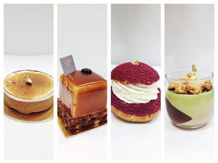 525245 448353271916115 1463370435 n Let Them Eat Cake
