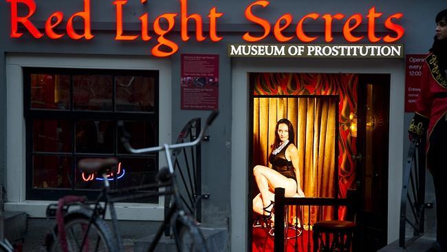 127435 e2e0272a 8e77 11e3 bde5 79e0b0a6dde3 Red Light Secrets Museum พิพิธภัณฑ์โสเภณี เมืองอัมสเตอร์ดัม