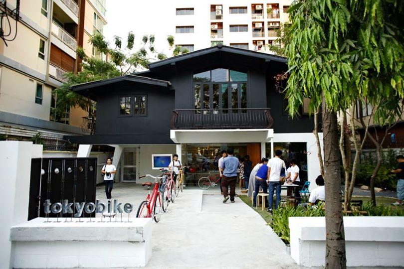 1460093 647792111931177 970268280 n TOKYOBIKE THAILAND จักรยานสำหรับวิถีชาวเมือง