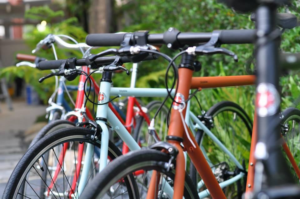 1468774 649143358462719 1093616628 n TOKYOBIKE THAILAND จักรยานสำหรับวิถีชาวเมือง