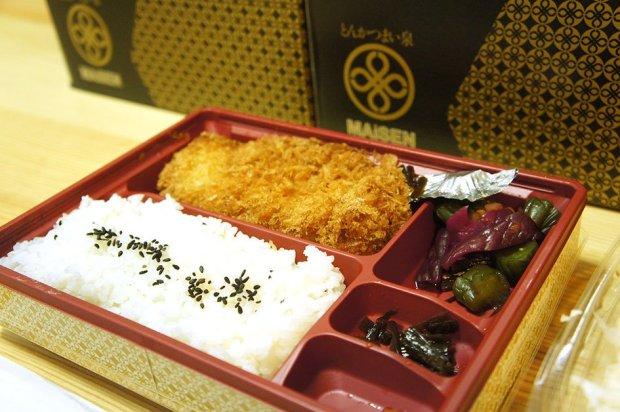 DSC00021 650x432 Kurobuta in the Box by MAiSEN เปิดกล่องรีวิว ความอิ่มอร่อยที่พกไปได้ทุกที่
