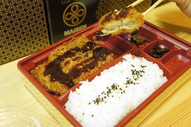 DSC00042 650x432 Kurobuta in the Box by MAiSEN เปิดกล่องรีวิว ความอิ่มอร่อยที่พกไปได้ทุกที่