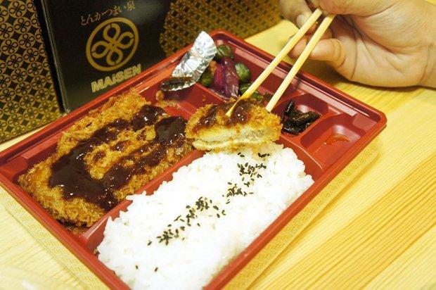 DSC00045 650x432 Kurobuta in the Box by MAiSEN เปิดกล่องรีวิว ความอิ่มอร่อยที่พกไปได้ทุกที่