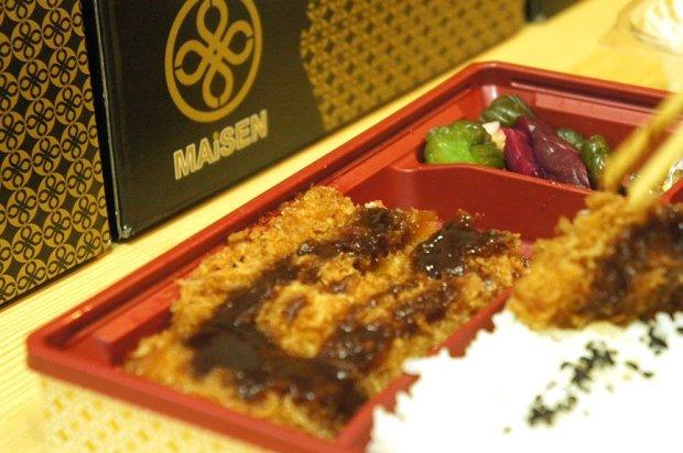 DSC00060 650x432 Kurobuta in the Box by MAiSEN เปิดกล่องรีวิว ความอิ่มอร่อยที่พกไปได้ทุกที่